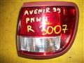 Стоп-сигнал для Nissan Avenir
