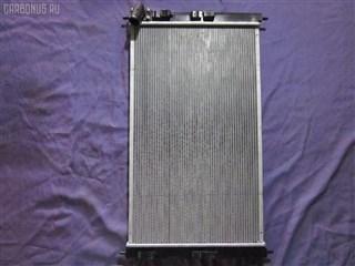 Радиатор основной Mitsubishi Galant Fortis Владивосток