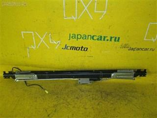 Шторка окна BMW 7 Series Новосибирск
