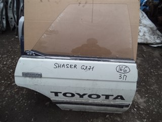 Дверь Toyota Chaser Новосибирск