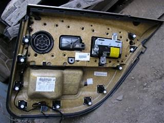 Обшивка дверей BMW 7 Series Владивосток