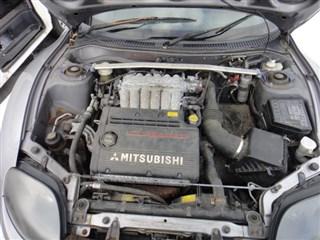 Стартер Mitsubishi FTO Находка