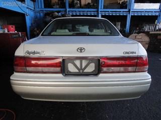 Тормозные колодки Toyota Regius Владивосток