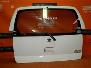 Дверь задняя Suzuki Alto Владивосток
