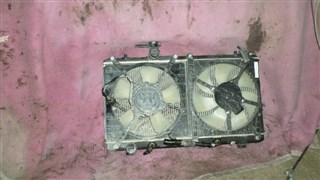 Радиатор основной Suzuki Aerio Владивосток