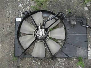 Мотор вентилятора охлаждения Toyota Camry Prominent Новосибирск