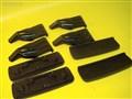 Брэкеты для базовых креплений багажников для Toyota Corolla FX