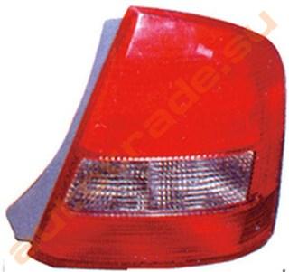 Стоп-сигнал Mazda 323 Новосибирск
