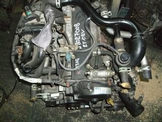 Двигатель Daihatsu Terios Новосибирск