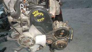 Двигатель Mitsubishi Pajero Junior Новосибирск