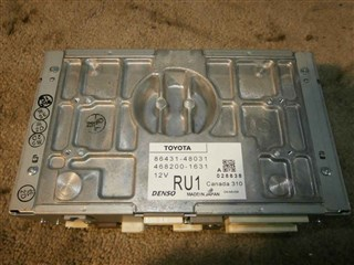 Электронный блок Lexus RX450H Владивосток