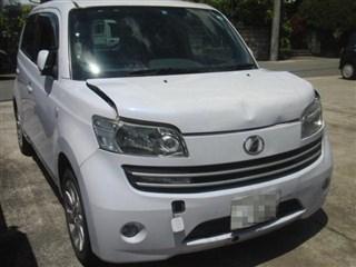 Бампер Daihatsu Coo Уссурийск