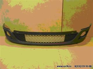 Бампер Ford Fiesta Челябинск