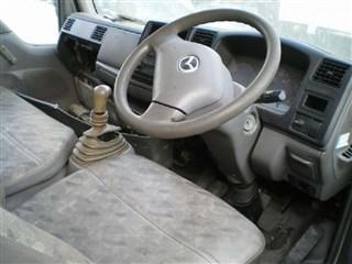 Руль Mazda Titan Владивосток