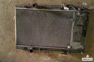 Радиатор основной Mitsubishi Mirage Dingo Владивосток