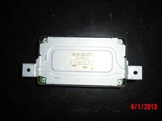 Усилитель магнитофона Honda Prelude Омск