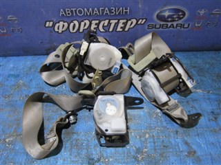 Ремень безопасности Nissan Cima Владивосток