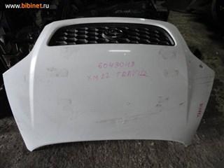 Капот Subaru Traviq Кемерово
