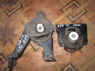 Подушка двигателя Toyota Auris Хабаровск