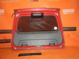 Дверь задняя Suzuki Chevrolet Cruze Владивосток