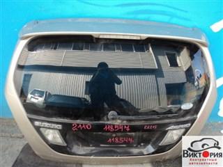 Крышка багажника Suzuki Aerio Иркутск