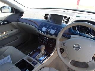 Airbag на руль Nissan Fuga Владивосток