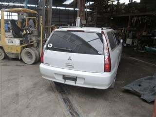 Рулевой карданчик Mitsubishi Lancer Cedia Wagon Новосибирск
