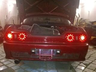 Стоп-сигнал Nissan Skyline GT-S Находка