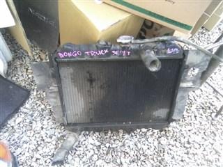 Радиатор основной Mazda Bongo Truck Уссурийск