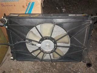Радиатор основной Toyota Allion Новосибирск