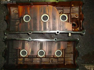 Двигатель Isuzu Vehicross Владивосток