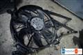 Диффузор радиатора для Subaru Traviq