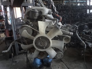 Двигатель Nissan Datsun Владивосток