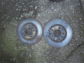 Тормозной диск Nissan X-Trail Новосибирск