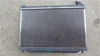 Радиатор основной Mazda Verisa Владивосток