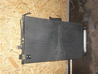 Радиатор кондиционера Subaru Forester Новосибирск