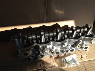 Головка блока цилиндров Mazda Bongo Friendee Владивосток