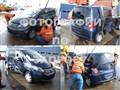 Блок упр. стеклоподьемниками для Honda Freed