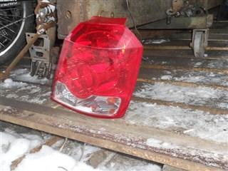 Задний фонарь Chevrolet Aveo Москва