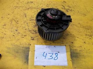 Мотор печки Honda Mobilio Уссурийск