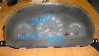 Панель приборов Hyundai Accent Томск