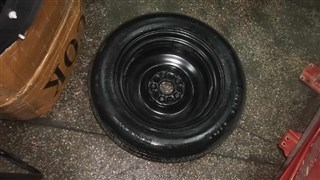 Запаска Suzuki SX4 Новосибирск