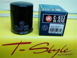Фильтр масляный Suzuki SX4 Уссурийск