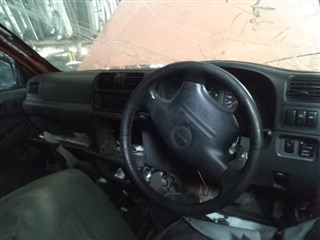 Airbag на руль Isuzu Mu Владивосток