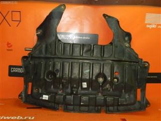 Защита двигателя Toyota Cresta Владивосток