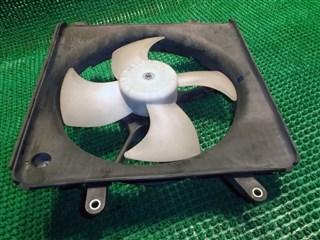 Вентилятор Honda Mobilio Spike Новосибирск