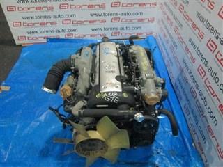 Двигатель Toyota Crown Красноярск