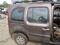 Форточка двери для Renault Kangoo