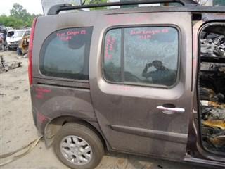 Форточка двери Renault Kangoo Томск