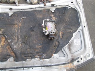 Компрессор кондиционера Mitsubishi Lancer Cedia Владивосток